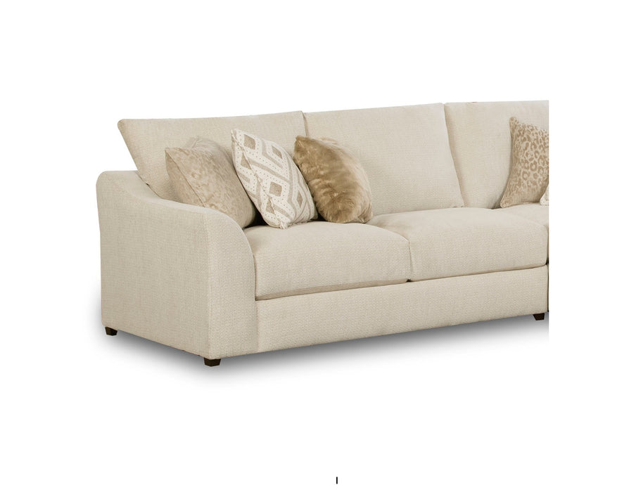 Lane Furniture | Living 4 Piece Sectional in Pennsylvania 1410