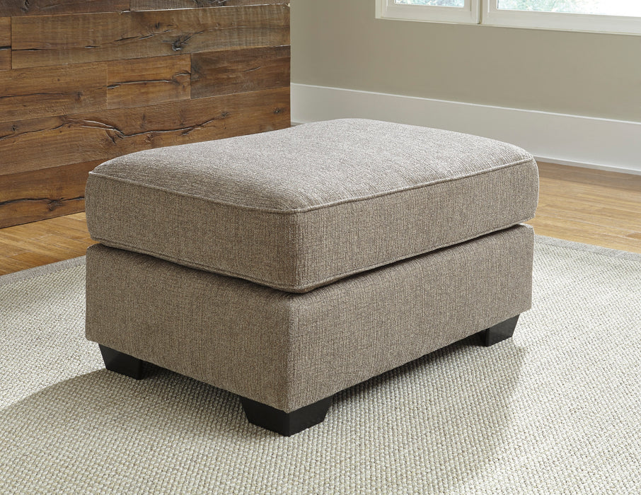 Ashley Furniture | Living Room Oversized Accent Ottoman in Richmond Virginia 7410
