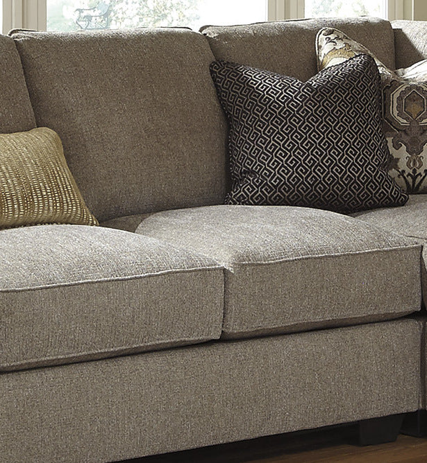 Ashley Furniture | Living Room Armless Chair in Richmond Virginia 7418