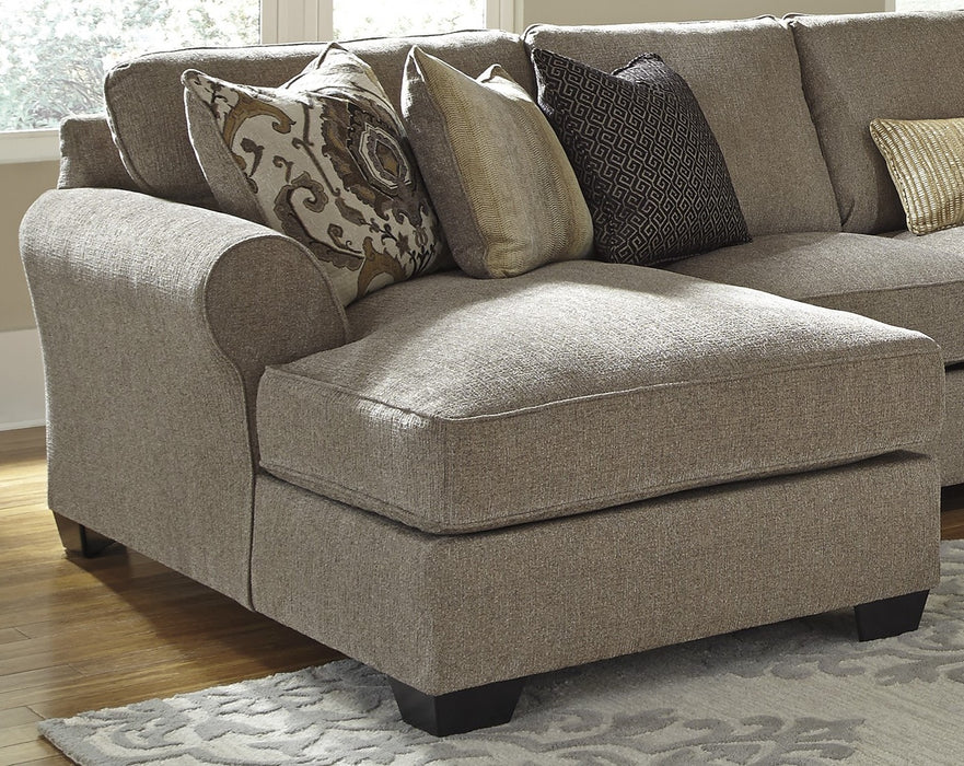 Ashley Furniture | Living Room LAF Corner Chaise in Charlottesville, Virginia 7427