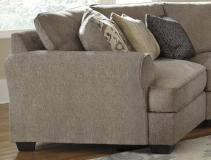 Ashley Furniture | Living Room LAF Cuddler in Lynchburg, Virginia 7413