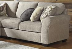 Ashley Furniture | Living Room RAF Loveseat in Richmond Virginia 7418