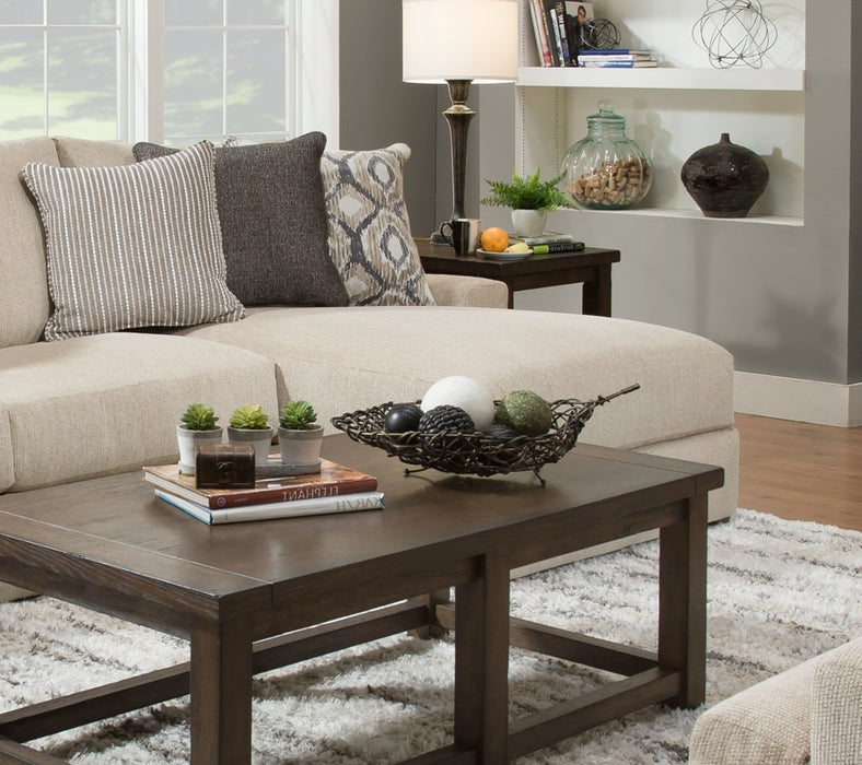 Lane Furniture | Living RAF Chaise in Richmond,VA 1321