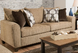 Lane Furniture | Living Queen Sleeper Sofa in Lynchburg, Virginia 354
