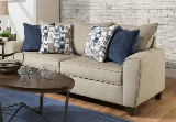 Lane Furniture | Living Queen Sleeper Sofa in Winchester, Virginia 382
