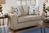 Lane Furniture | Living Loveseat in Richmond,VA 384