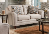 Lane Furniture | Living Loveseat in Richmond,VA 398