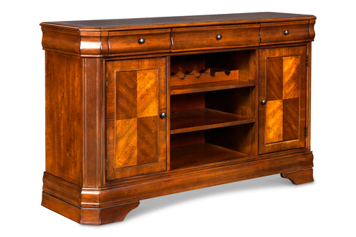 New Classic Furniture | Occasional Entertainment Console in Lynchburg, Virginia 6678