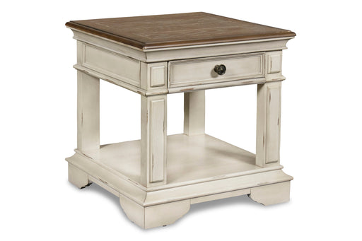 New Classic Furniture | Occasional End Table  in Lynchburg, Virginia 6637
