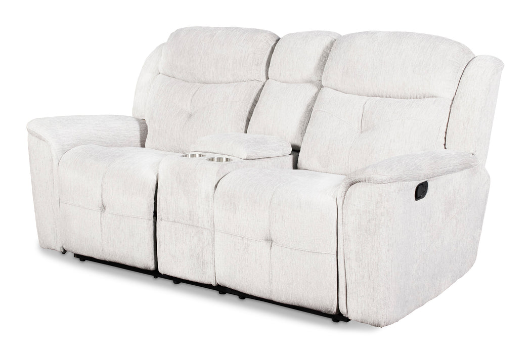 New Classic Furniture | Living Recliner Console Loveseat in Lynchburg, Virginia 5911