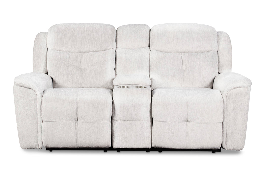 New Classic Furniture | Living Recliner Console Loveseat in Lynchburg, Virginia 5915