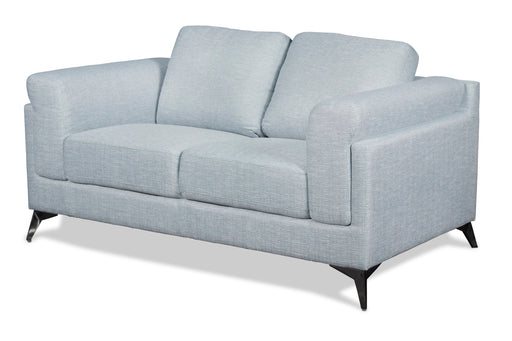 New Classic Furniture | Living Loveseat in Winchester, Virginia 6441