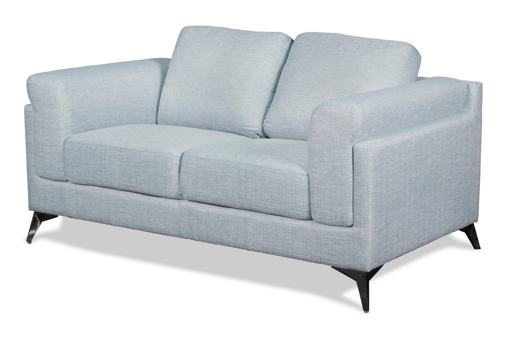 New Classic Furniture | Living Loveseat in Winchester, Virginia 6446