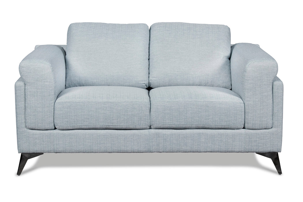 New Classic Furniture | Living Loveseat in Winchester, Virginia 6442