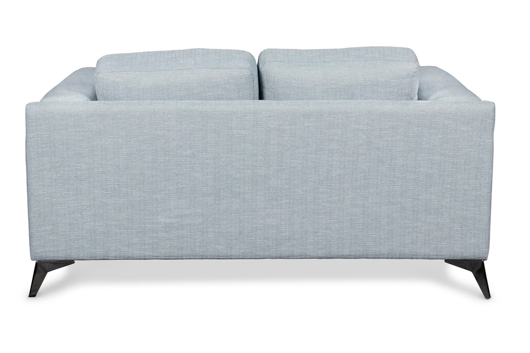 New Classic Furniture | Living Loveseat in Winchester, Virginia 6445