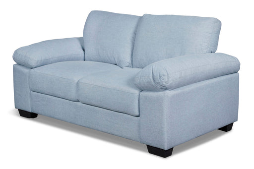 New Classic Furniture | Dusk Living Loveseat in Lynchburg, Virginia 6463