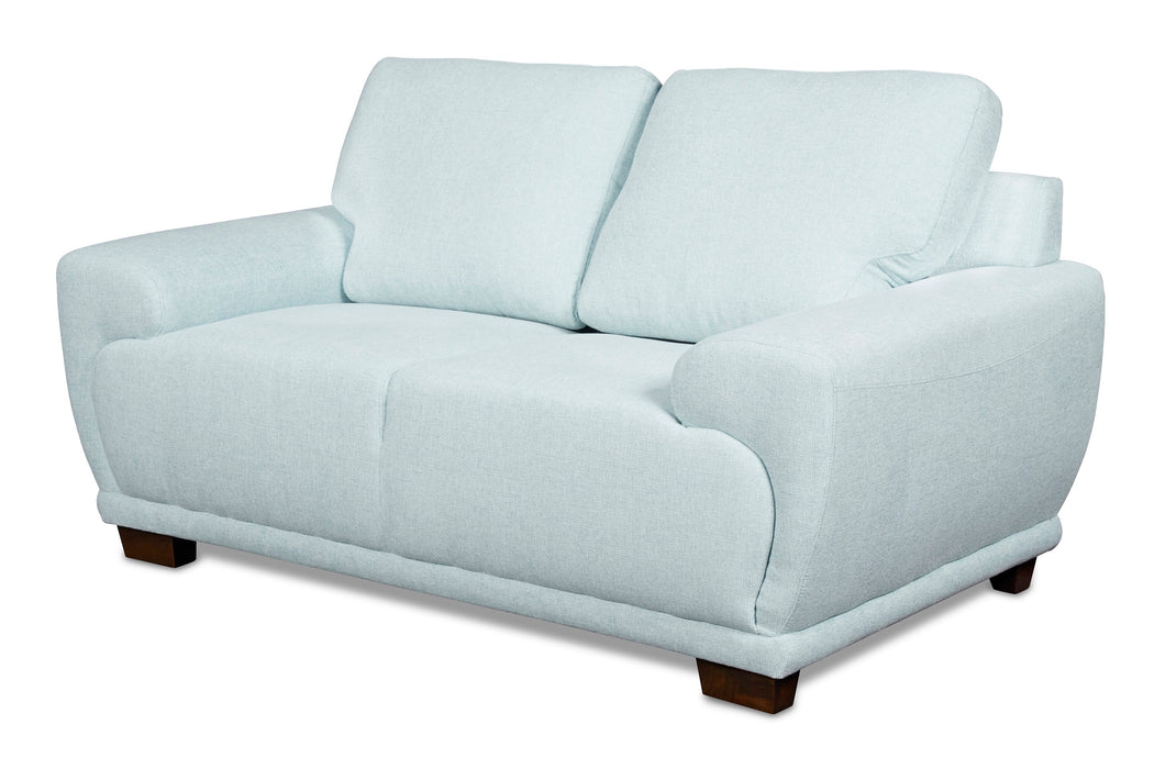 New Classic Furniture | Living Loveseat Winchester, Virginia 6553