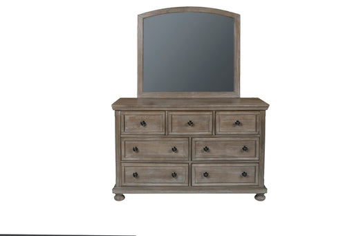 New Classic Furniture | Youth Bedroom Dresser & Mirror in Winchester, Virginia 017