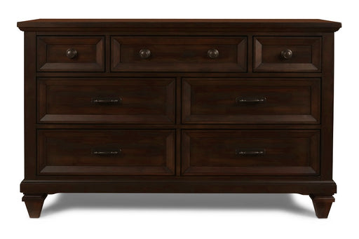 New Classic Furniture | Youth Bedroom Dresser in Winchester, Virginia 058