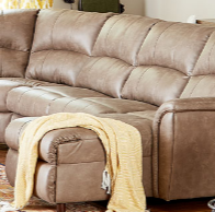 Lane Furniture | Living Armless Loveseat in Lynchburg, Virginia 814