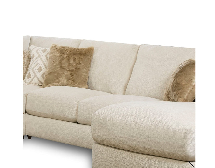 Lane Furniture | Living 4 Piece Sectional in Pennsylvania 1408