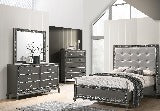 New Classic Furniture | Bedroom Queen Bed 4 Piece Bedroom Set in Baltimore, MD 4847