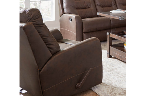 Lane Furniture | Living Recliner 3-Way Rocker Recliner in Richmond,VA 681