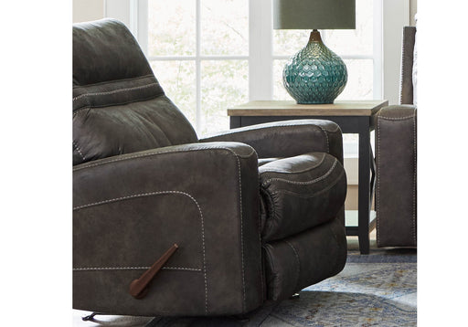 Lane Furniture | Living Recliner Power 3-Way Rocker Recliner in Winchester, VA 721