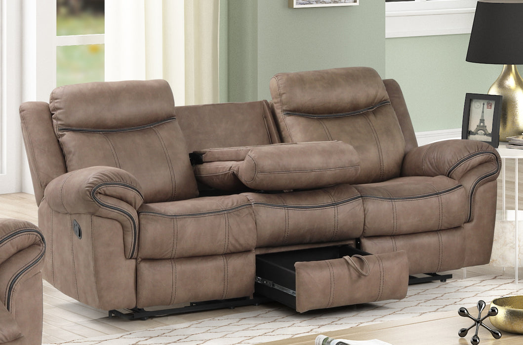 New Classic Furniture | Living Recliner Power 2 Piece Set in Pennsylvania 5896
