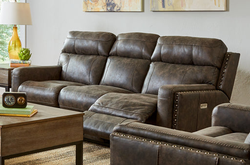 Lane Furniture | Living Recliner Power Double Motion Sofa in Lynchburg, VA 1285