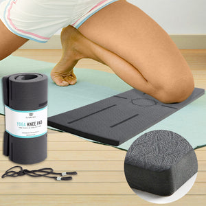Yoga Knee & Elbow Pad - Florensi