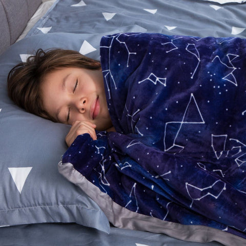 Weighted Blanket for Kids - Florensi