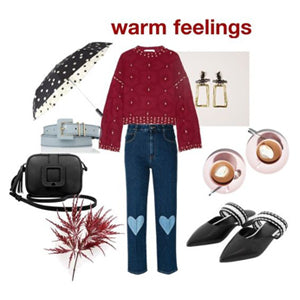 Warm Feelings