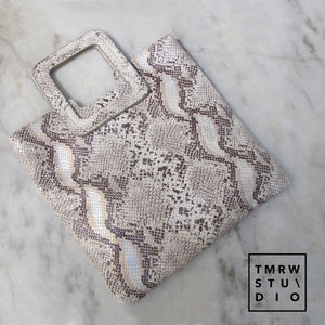 MATEO FOLD OVER CLUTCH & COSSBODY