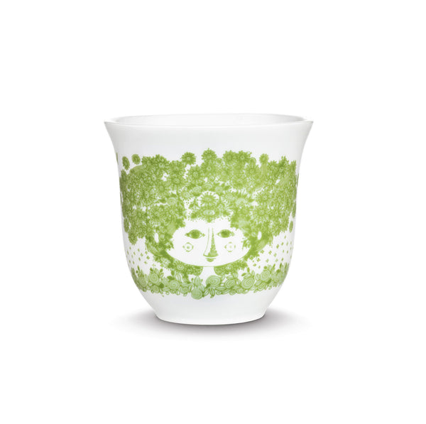 Thermo Cup, Felicia - Green, 8.5 oz