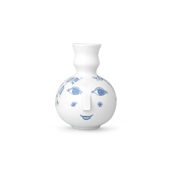 Vase, Sofie - Light Blue, 7.9""