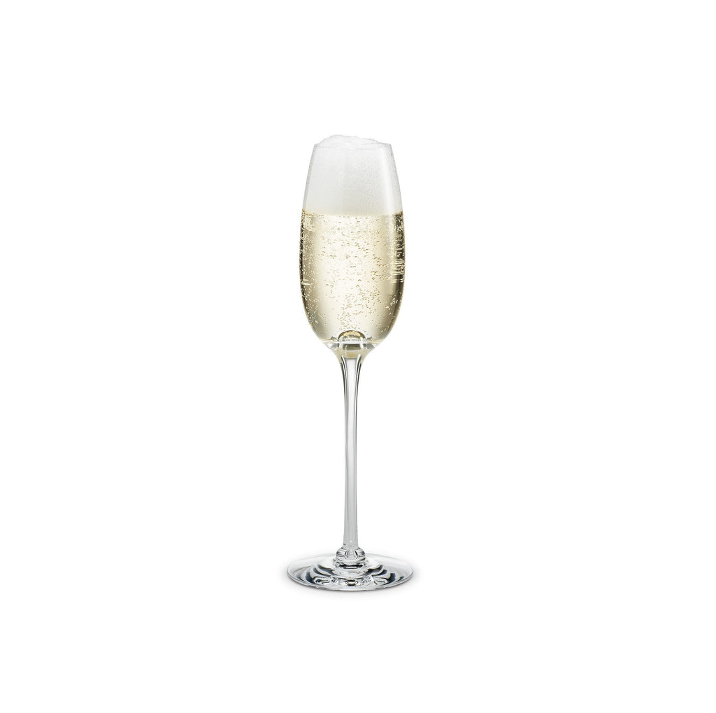 Fontaine Champagne flute