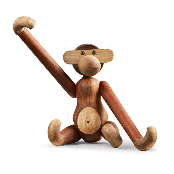 Kay Bojesen Monkey, Medium (1951)