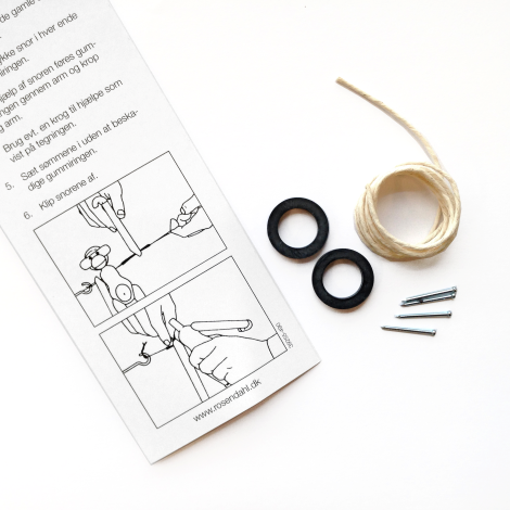 Kay Bojesen Monkey Repair Kit