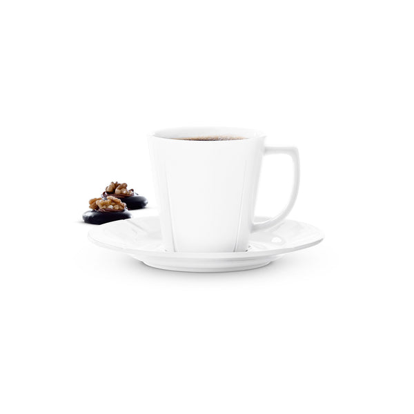 Grand Cru Coffee Cup w/ Saucer
