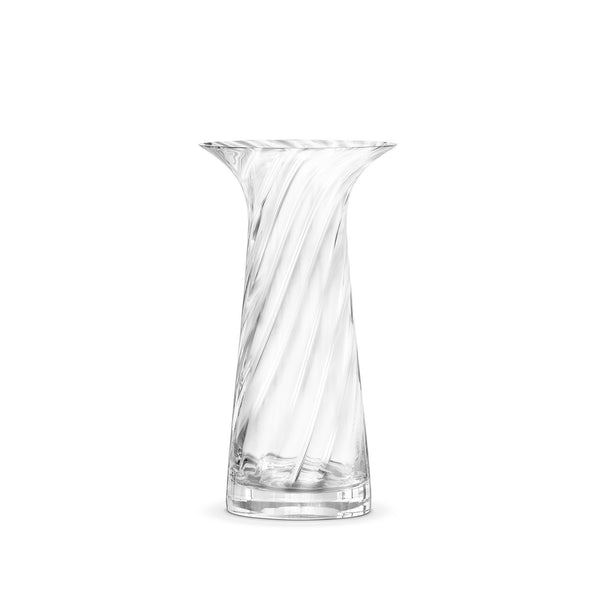 Filigran Vase, Optical, Solitaire, 8.3""