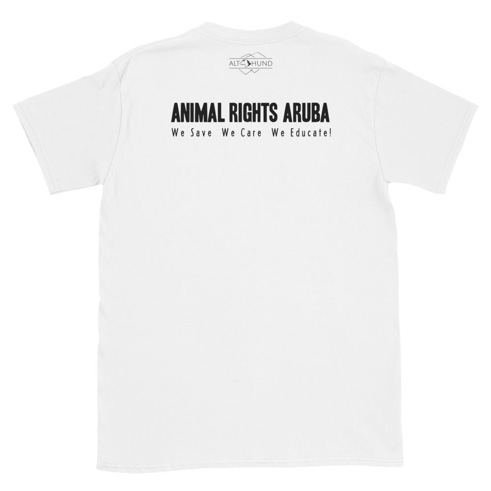 Parrot - Animal Rights Aruba - Buy and Donate