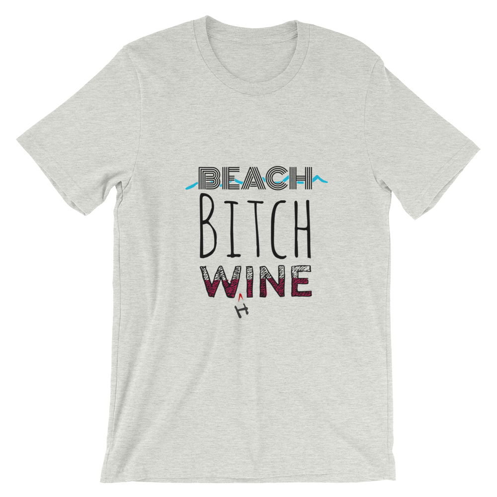 Beach Bitch Wine.... repeat!