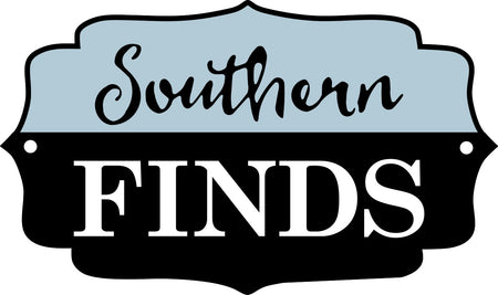 southern finds saint simons