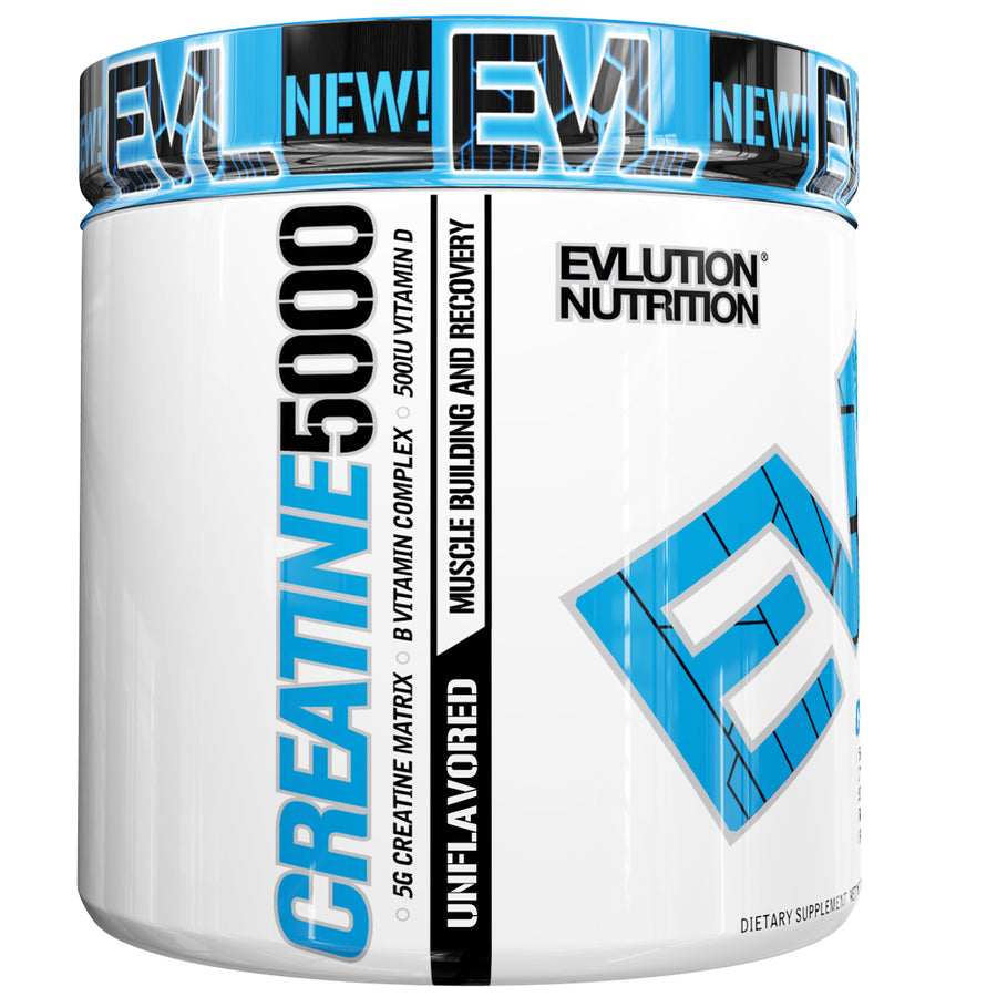 Creatine5000 (Powder) (30 Servings)