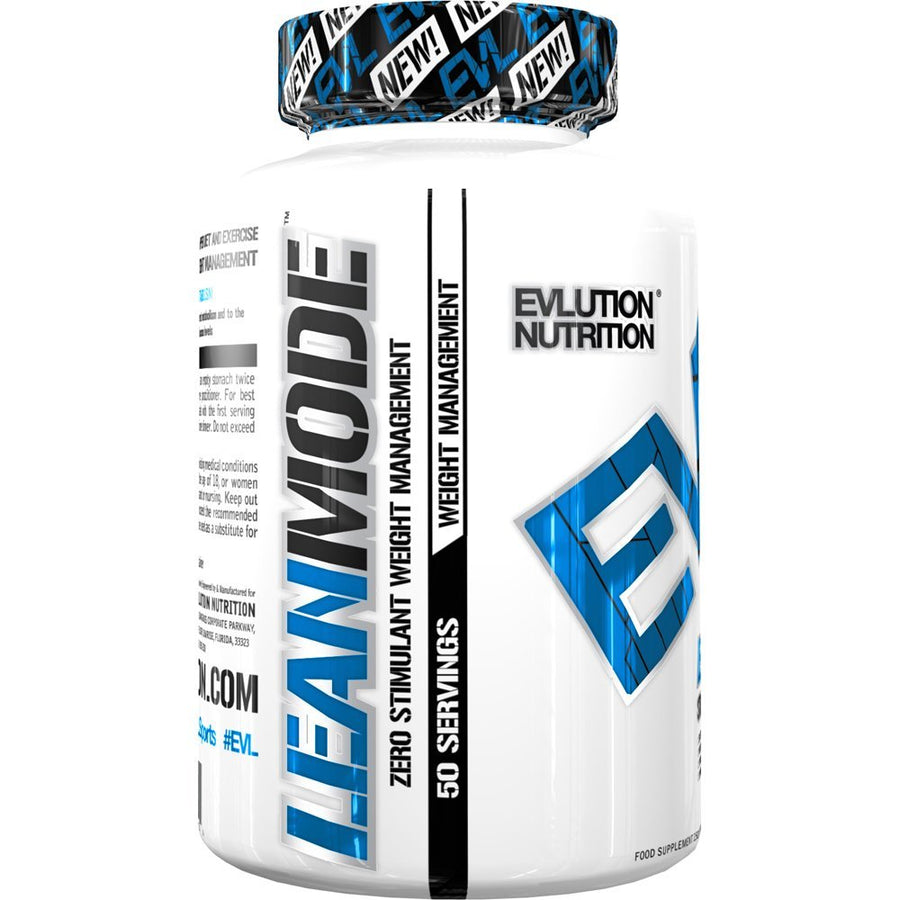 Evlution LeanMode (50 servings) (Capsules)