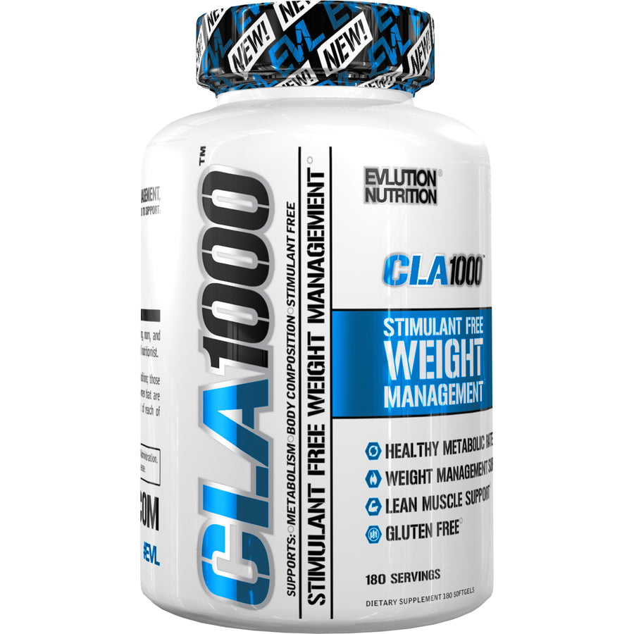 CLA1000 (Soft Gels) (180 Servings)