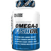 Fish Oil (Capsules) (120 Servings)