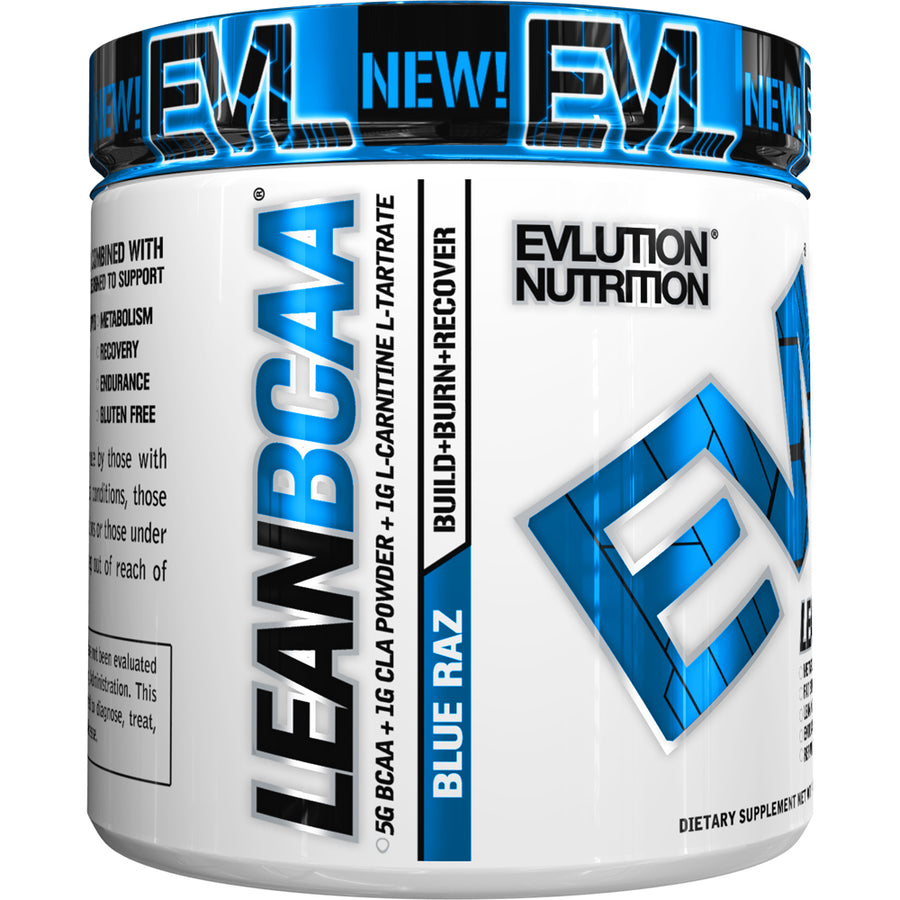 Evlution LEAN BCAA (Powder) (30 Servings)