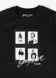 Lena - ONLY LOVE Tour T-Shirt
